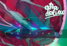 extra deluxe - The Voyage