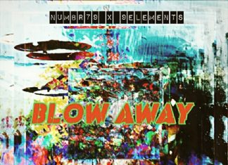 ILL Mike Numbr79 - Blow Away