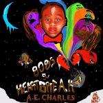 A.E.Charles - 808s & Heartbreak