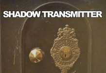 Shadow Transmitter - Safe