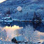 Yvalain - Winter Light (feat. Juha Hintikka)