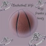 Mizz Frankie J Beatz - Basketball Wife