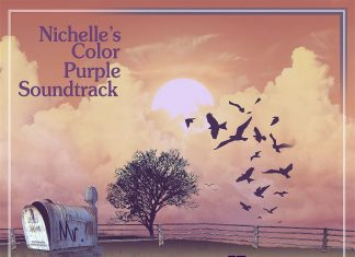 Nichelle Colvin - Purple Soundtrack