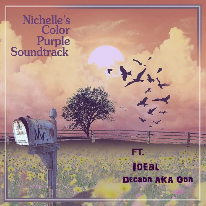 Nichelle Colvin - Purple Soundtrack