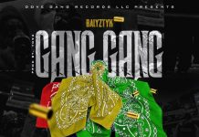 Balyztyk - Gang Gang