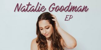Natalie Goodman - Just A Friend