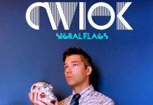 CWIOK - Signal Flags
