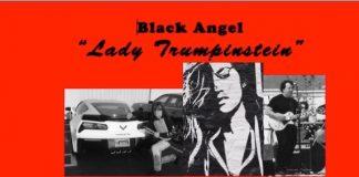 Black Angel - Georgene