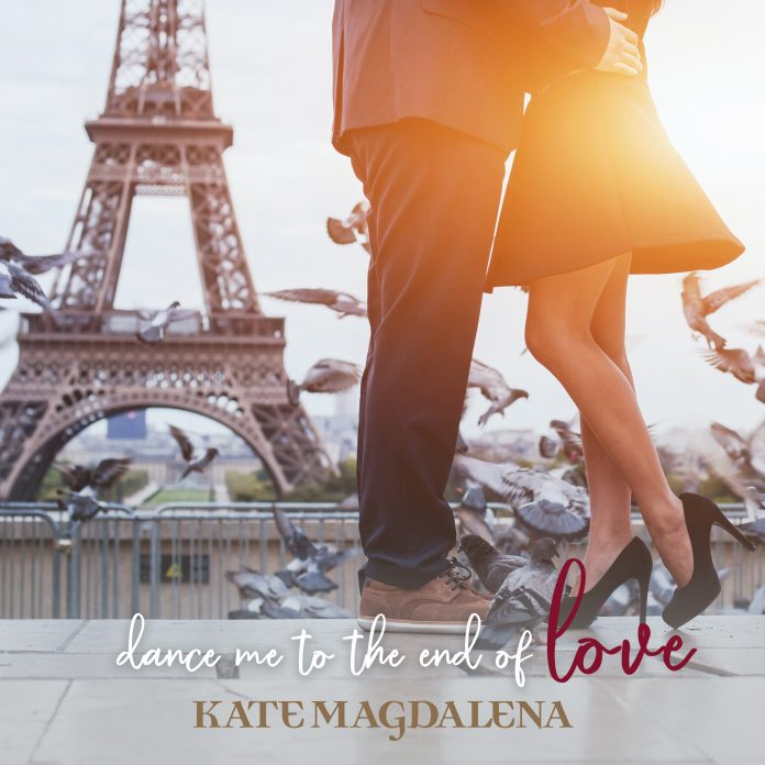 Kate Magdalena - Dance Me to the End of Love