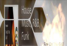 Reynard - Fire On The Grill