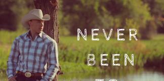 Xavier Joseph - Never Been To Texas