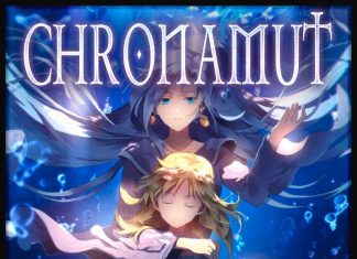 Chronamut - Chrono Eternity