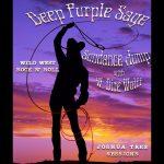 Sundance Jump with W. Dire Wolff - Deep Purple Sage