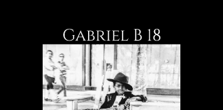 Gabriel B 18 - What You Got In Your Wallet