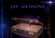 Jay Anthony - Suitcase