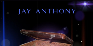 Jay Anthony - Suitcase