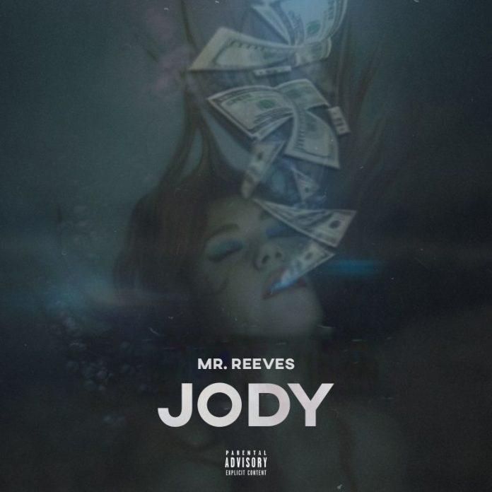 Mr. Reeves - Jody