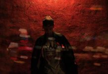 Kasper Korleone - City Lights (Feat. Malloy)