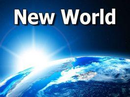 Aleksey Taranov - New World