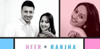 Jin & Seetal - Heer Ranjha