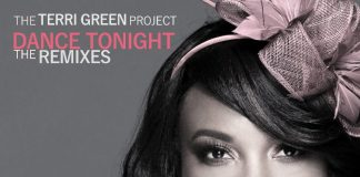 The Terri Green Project - Dance Tonight (The Remixes)