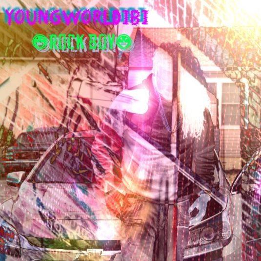 Youngworldibi - Rock Boy