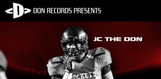Jc The Don - HitStick