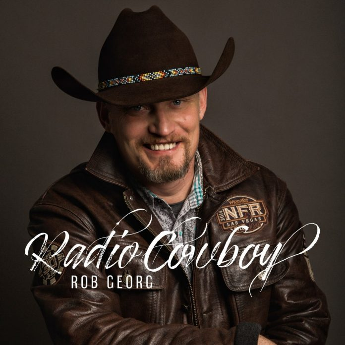 Rob Georg - Radio Cowboy