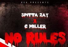 Spitta Zay x C Miller - Check Calling