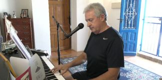 Steve James - Until Then