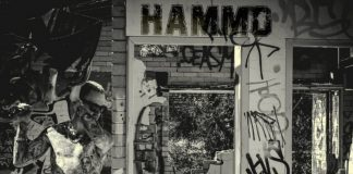 Hammo - Self Inflicted Stress