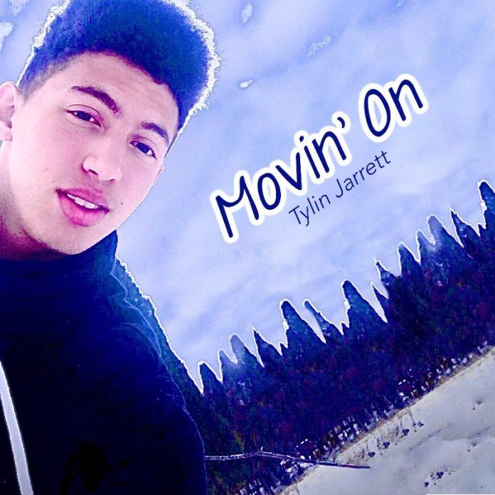 Tylin Jarrett - Movin' On