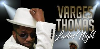 Varges Thomas - Ladies Night