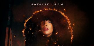 Natalie Jean - Where Do We Go From Here?