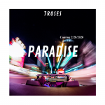 7ROSES - Paradise (Original Mix)