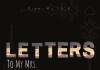 Dodi - Letter To My Mrs