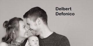Delbert Defonico - You Say What