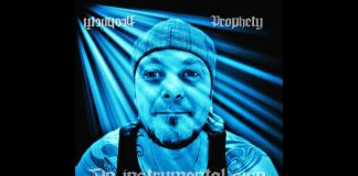 Prophety Soundworks - Just Get More of What You Can Get