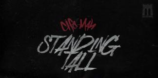 Cife Man - Standing Tall