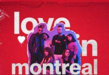 Stephen Voyce - Love in Montreal City