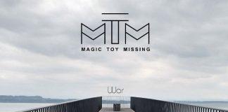 Magic Toy Missing - War