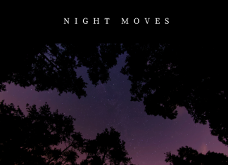 Matt Hodges - Night Moves
