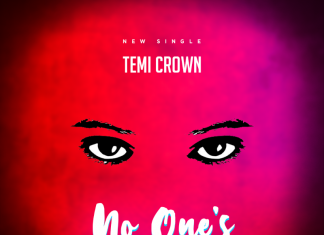 Temi Crown - No One's Watching