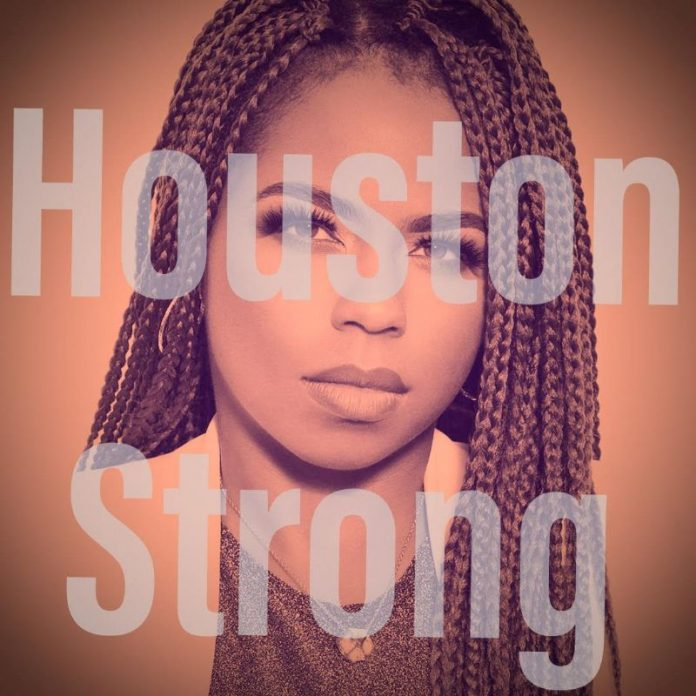 MJ - Houston Strong (Review)