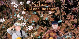 Yvalain - Boy (feat. Glenn Basham)