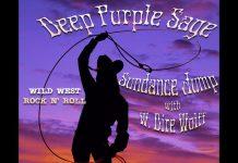 Sundance Jump with W. Dire Wolff - Zodiac Killer