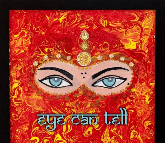 Akash - Eye Can Tell