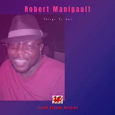 Robert Manigault - Champagne Nights (Instrumental)