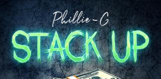 Phillie-G - Stack Up (Produced By @SupaMarioBeatz)