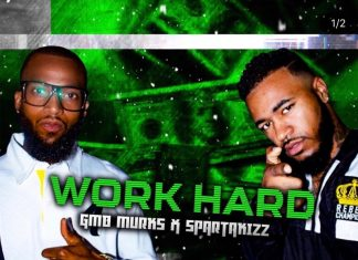 Spartakizz - Work Hard feat. Murks
